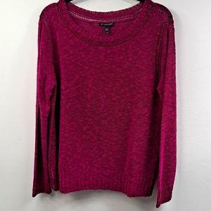 NWOT! Eileen Fisher Sweater L